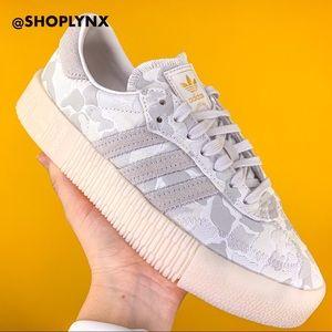 Adidas Sambarose Rare Sneaker